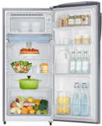 Best price on Samsung RR19J2414SA/TL 192 Litres 4S Single Door Refrigerator  - Top in India