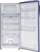Best price on Samsung RR21J2725VL/TL 212 Litres 5S Single Door Refrigerator (Lilac Violet) - Back in India