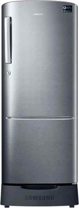 Best price on Samsung RR22K287ZS8 212 L 5S Single Door Refrigerator in India