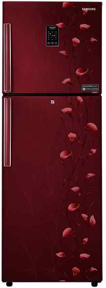 Best price on Samsung RT27JSMSASZ/PZ/RZ 253 Litre 3S Double Door Refrigerator (Tender Lily) in India