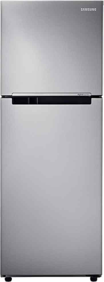 Best price on Samsung RT28K3043S8/HL 253 Litres Double Door Refrigerator in India