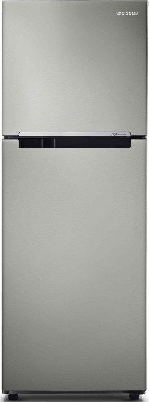 Samsung RT28K3083S9/HL 251 L Double Door Refrigerator