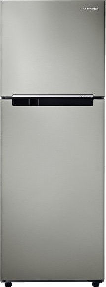 Best price on Samsung RT28K3083SP/HL 3S 251 Litres Double Door Refrigerator in India