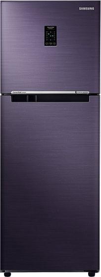 Best price on Samsung RT28K3722UT 253 Litres 2S Double Door Refrigerator in India