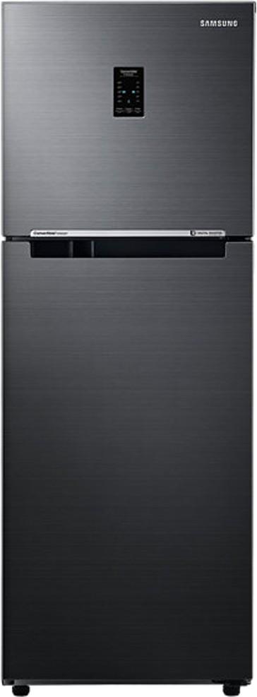 Best price on Samsung RT28K3753BS/HL 253 L Double Door Refrigerator in India