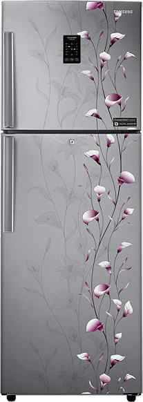 Best price on Samsung RT29JSMSAPZ/RZ/SZ 275 Litres Double Door Refrigerator in India