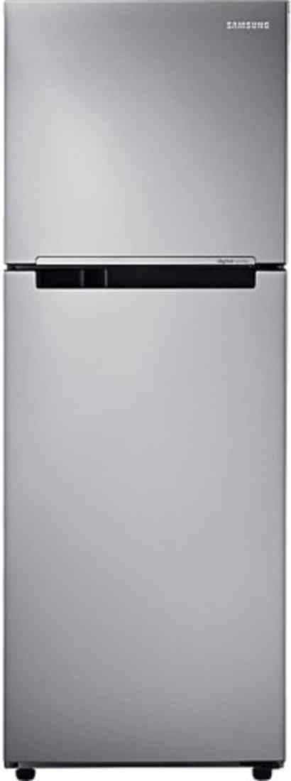 Best price on Samsung RT30K3723SA/HL 3S 275 Litres Double Door Refrigerator in India