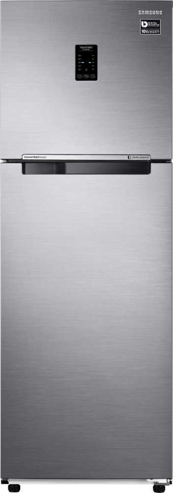 Samsung RT30K3753S9 275L Double Door Refrigerator