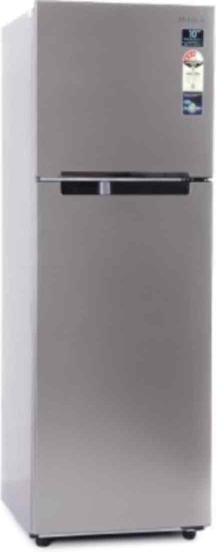Samsung RT30K3753SP/HL 3S 275 Litres Double Door Refrigerator