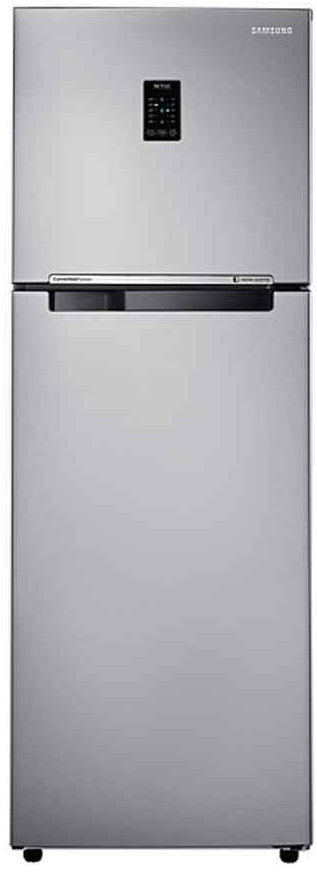 Best price on Samsung RT33JSRYESA/TL 321 Litres Double Door Refrigerator  in India
