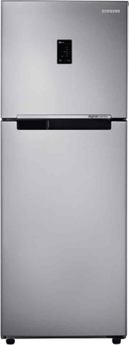 Best price on Samsung RT34K3743SA 321 Litre Double Door Refrigerator in India
