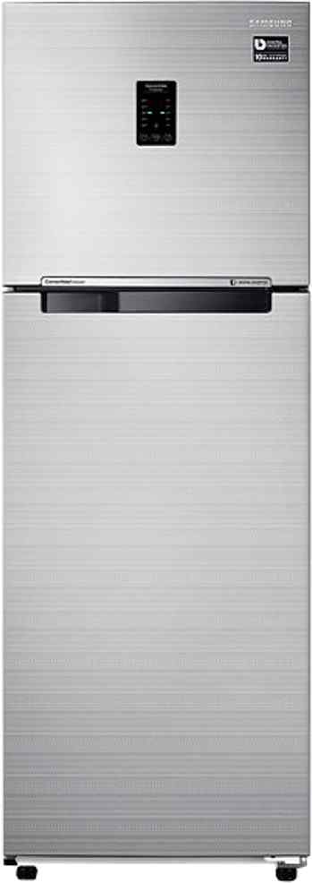Best price on Samsung RT34K37547E 321 Litre Double Door Refrigerator in India