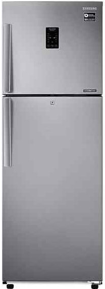 Best price on Samsung RT34K3983SL 318 Litre Double Door Refrigerator in India