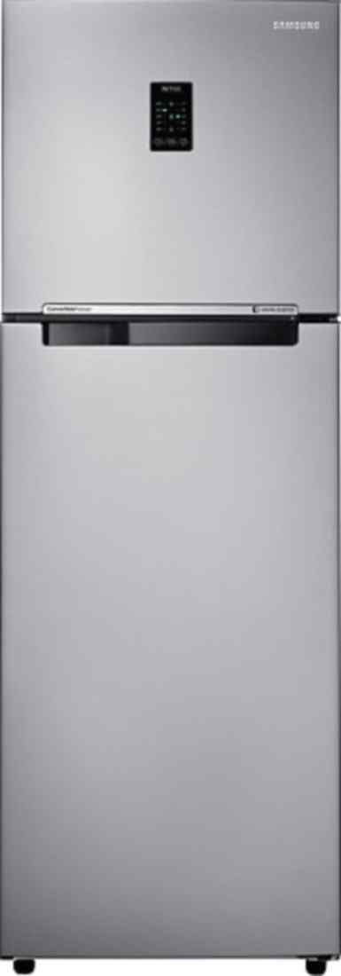 Best price on Samsung RT37K3753SA/HL 3S 345 Litres Double Door Refrigerator in India