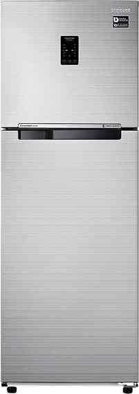 Best price on Samsung RT37K37647E 345 Litre Double Door Refrigerator in India