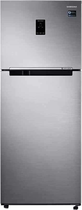 Best price on Samsung RT39K5538S9/TL 394 Litres 3S Double Door Refrigerator in India