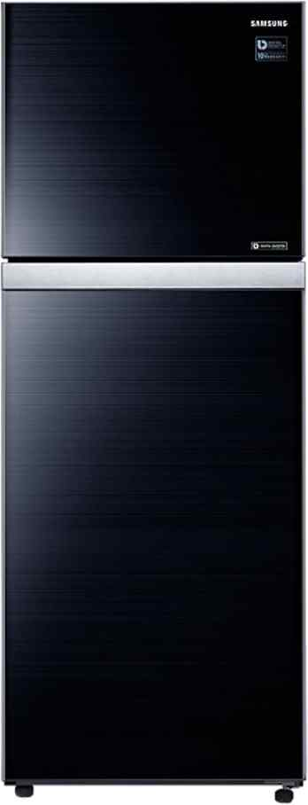 Best price on Samsung RT42K5068GL 415 L Double Door Refrigerator in India