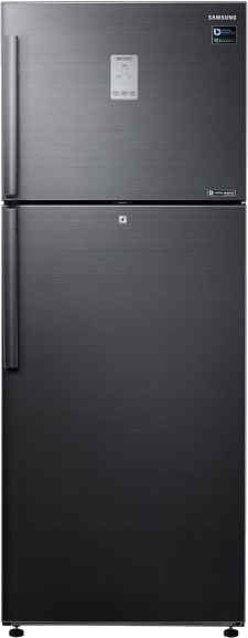 Best price on Samsung RT49K6338BS/TL 478 L Double Door Refrigerator in India