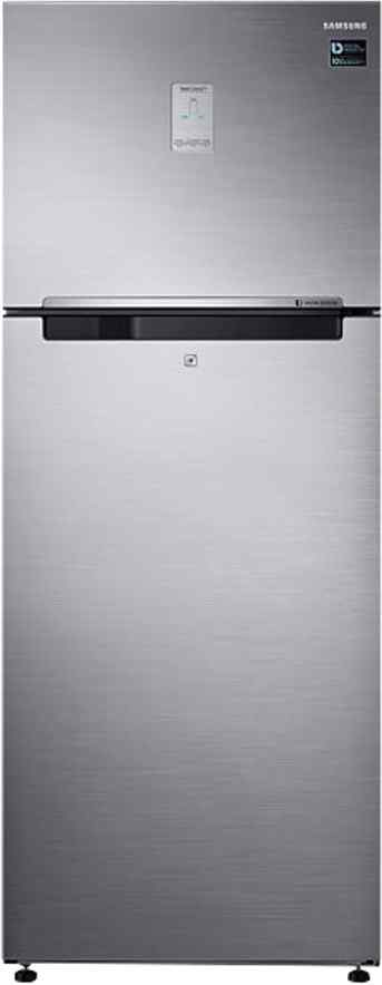 Best price on Samsung RT49K6758S9 476L Double Door Refrigerator in India