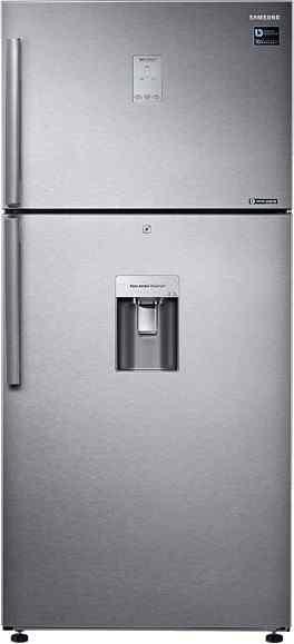 Best price on Samsung RT54K6558SL/TL 523 Litres 3S Double Door Refrigerator in India