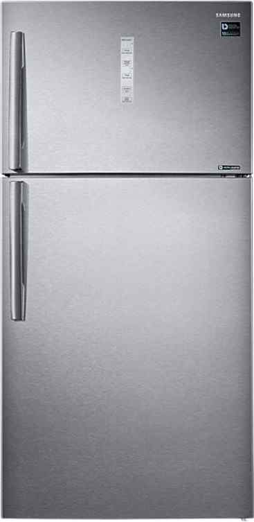 Best price on Samsung RT61K7058SL/TL 637 Litres Double Door Refrigerator in India