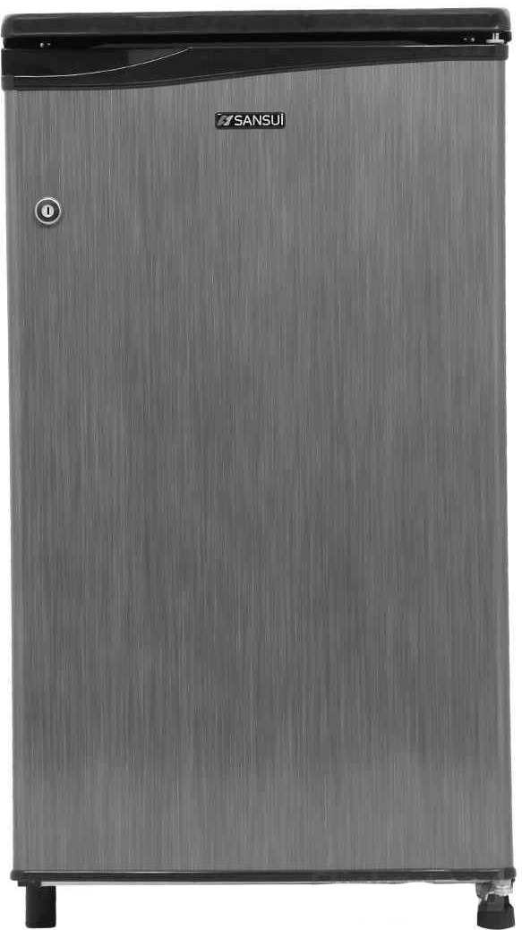 Best price on Sansui SC090LSH 80 Litres Single Door Refrigerator in India