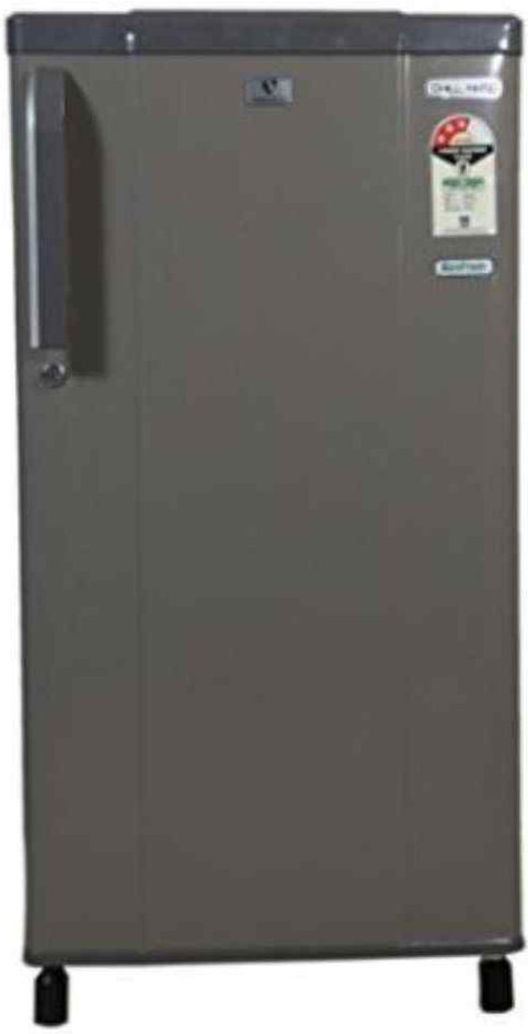 Videocon VAE183BR/SG 170Litres 3S Single Door Refrigerator