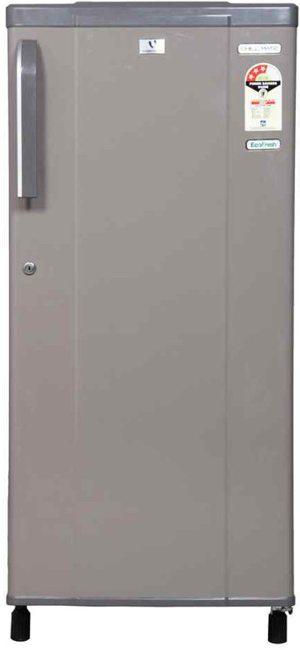 Best price on Videocon VCE203 190L 3S Single Door Refrigerator  in India