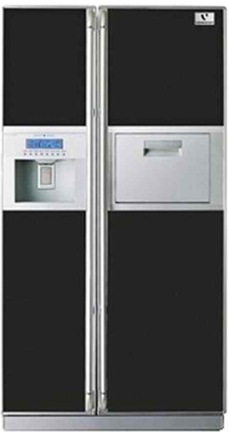 Best price on Videocon VPS65ZLM-FSC 637 Litres Side by Side Door Refrigerator  in India