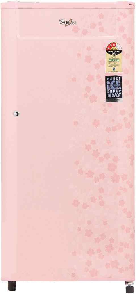 Best price on Whirlpool 200 GENIUS CLS PLUS 3S 185 Litres Single Door Refrigerator (Exotica) in India