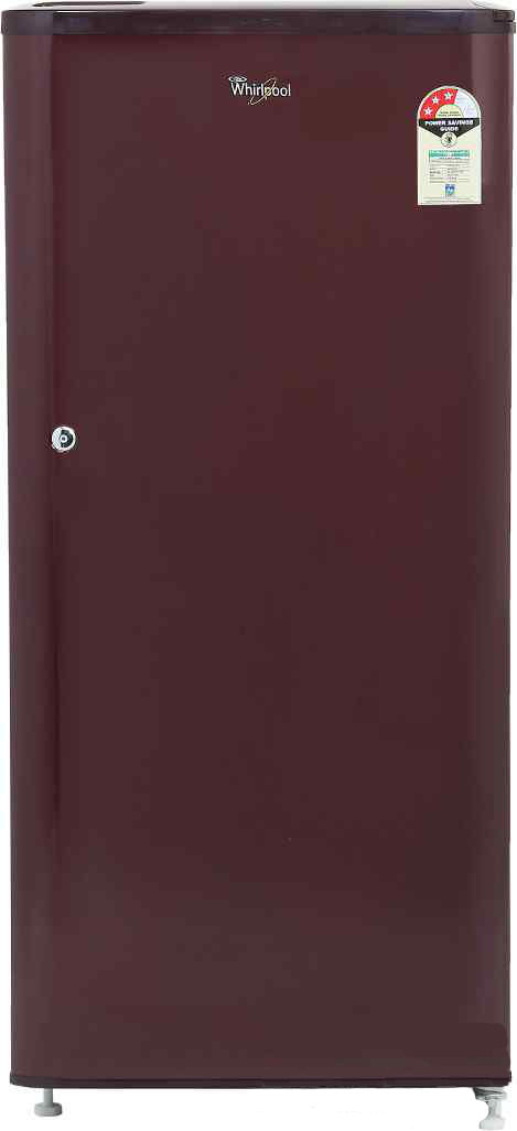 Best price on Whirlpool 205 CLS 3S 190 Litres Single Door Refrigerator in India