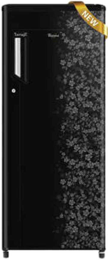 Best price on Whirlpool 205 Icemagic PRM 5S (Bloom) 190 Litres Single Door Refrigerator  in India