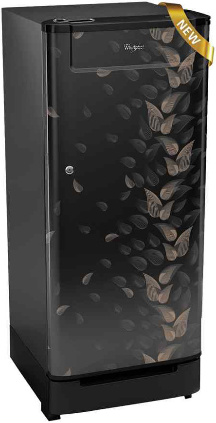 Best price on Whirlpool 205 IM Powercool ROY 5S (Fiesta) 190 Litre Single Door Refrigerator  in India
