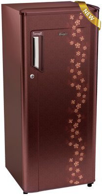 Best price on Whirlpool 215 Icemagic Prm 4S Direct-cool Single-door200 Ltrs Refrigerator in India