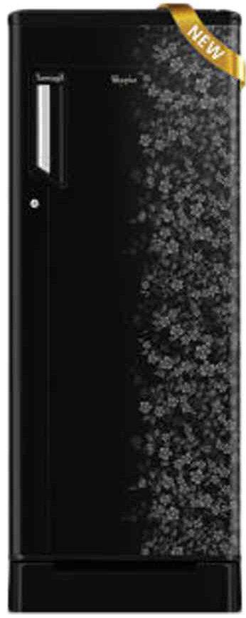Best price on Whirlpool 215 IM FRESH ROY 5S (Bloom) 200 Litre Single Door Refrigerator  in India