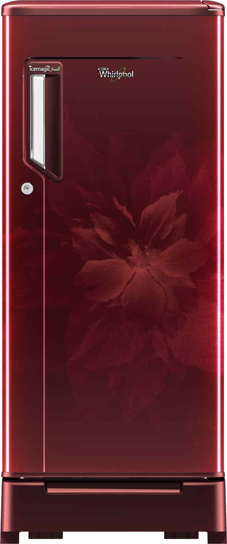 Best price on Whirlpool 230 IMFRESH ROY 5S (Regalia) 215 L Single Door Refrigerator in India