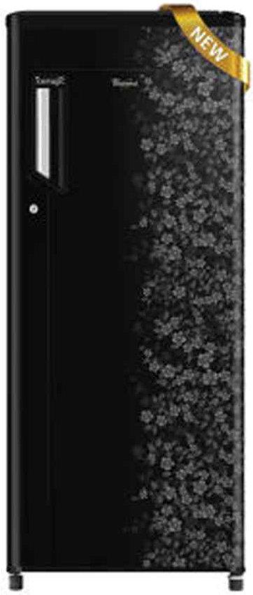 Best price on Whirlpool 230 IM FRESH PRM 4S (Bloom) 215 Litre Single Door Refrigerator  in India