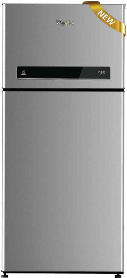Best price on Whirlpool NEO DF258 ROY 2S 245 Litres Double Door Refrigerator  in India