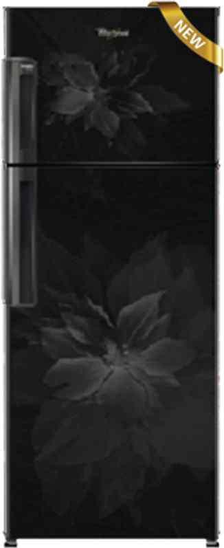 Best price on Whirlpool NEO FR258 ROY 2S (Regalia) 245 Litres Double Door Refrigerator in India