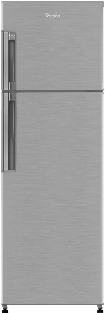 Best price on Whirlpool Neo FR278 PRM 3S 265 Litre Double Door Refrigerator in India
