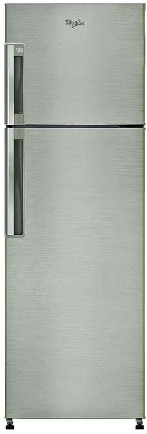 Best price on Whirlpool Neo FR278 Royal Plus 3S 265 Litres Double Door Refrigerator  in India