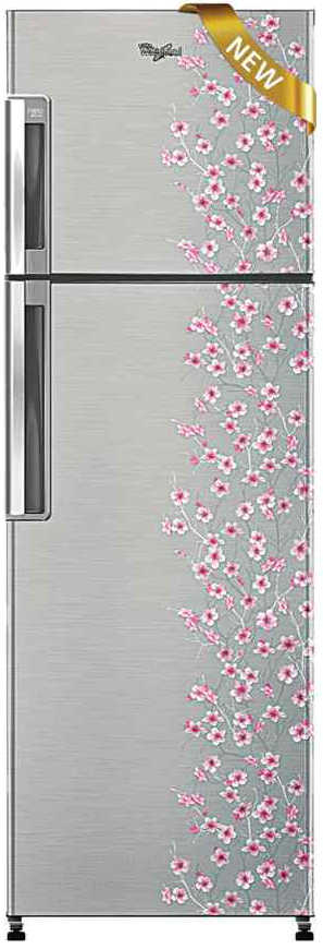 Best price on Whirlpool Neo FR278 Roy Plus 3S 265 Litrers Double Door Refrigerator (Bliss)  in India