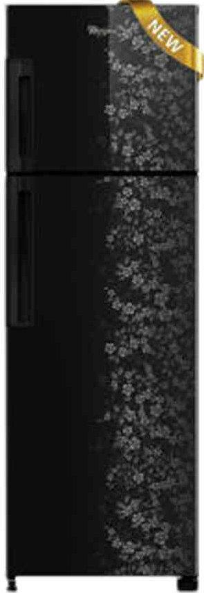 Whirlpool Neo FR278 Roy Plus 3S 265 Litres Double Door Refrigerator (Bloom)