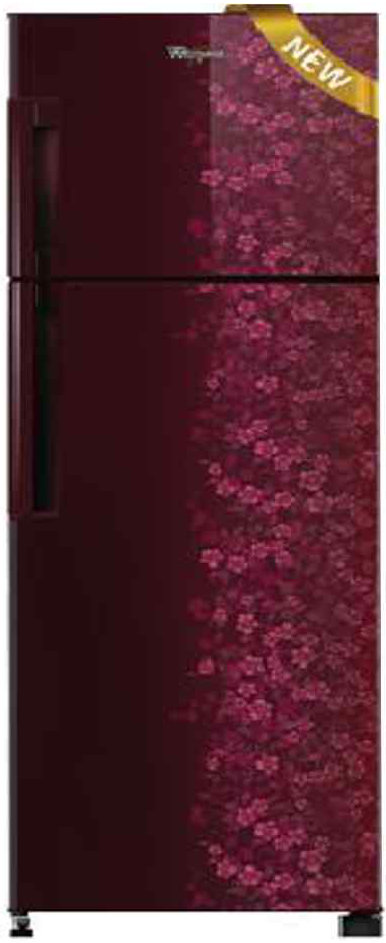 Best price on Whirlpool Neo IC255 Royal 242 Litres Double Door Refrigerator  in India