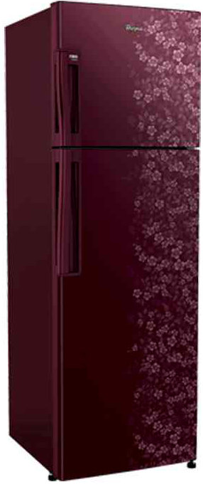 Best price on Whirlpool Neo IC275 FCGB4 262L 4S Double Door Refrigerator (Exotica)  in India