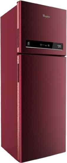 Best price on Whirlpool NEO IF278 ELT 265 L 3S Double Door Refrigerator in India