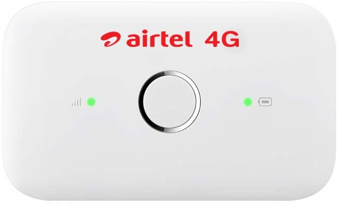 Best price on Airtel E5573s-606 150N 4G Router in India