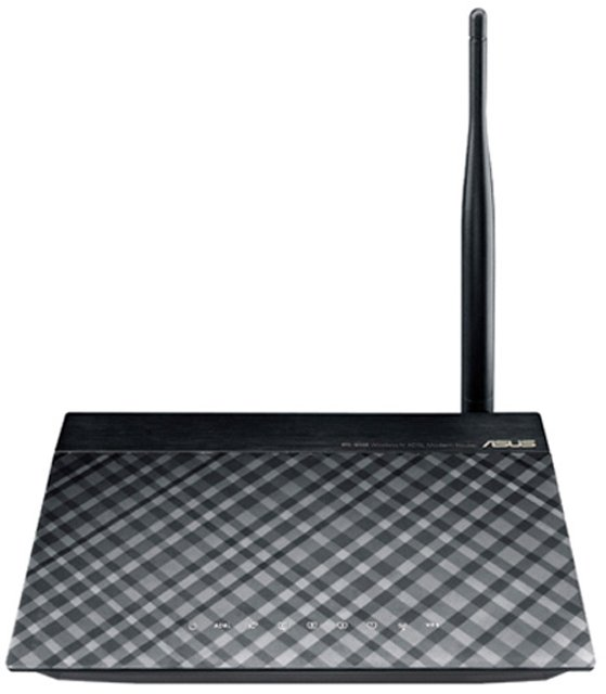 Best price on Asus DSL-N10E Wireless-N150 ADSL Modem Router in India