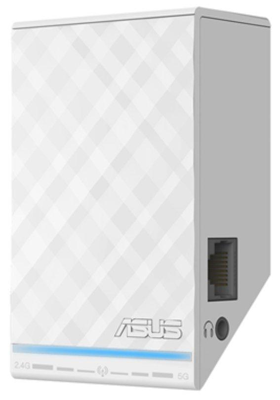 Best price on Asus RP-N53 Wireless N600 Range Extender in India