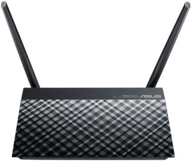 Best price on Asus RT-AC51U Dual-Band AC750 Wireless Router in India